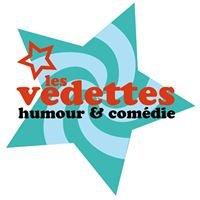 Les Vedettes Théâtre