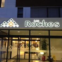 Les Roches International School - Switzerland