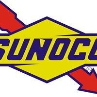 Reston  Sunoco Subway