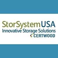 Storsystem USA