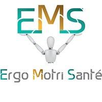 EMS - Cabinet d'ergonomie