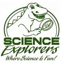 Science Explorers, Inc. of Minnesota