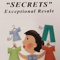Secrets Exceptional Resale