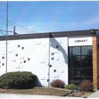 Canby Public Library MN