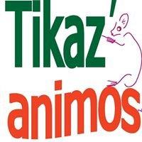 Tikaz'animos