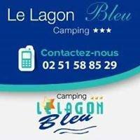 Camping Le Lagon Bleu à Notre Dame de Monts en Vendee