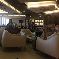 La Valette VIP lounge