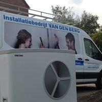 Installatiebedrijf van den Berg: badkamers & verwarming