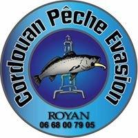 Cordouan Pêche Évasion