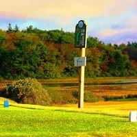 Sebasco Harbor Resort Golf Club