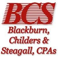 Blackburn, Childers & Steagall PLC