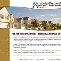 Madge Contracting