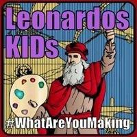 Leonardos Kids
