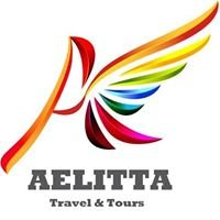 Aelitta Travel აელიტა თრეველი