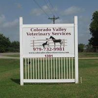 Colorado Valley Veterinary Services