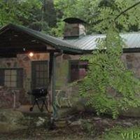 Rustic Mtn. Cabin