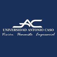 Universidad Antonio Caso