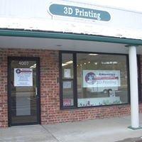 American 3D Printing