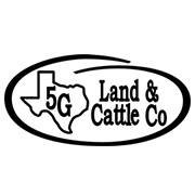 5G Land and Cattle Co.