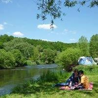 Camping de la Riviere
