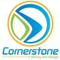 Cornerstone Moving & Storage