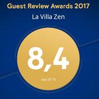 """La Villa Zen  """" Maison d'hôtes de charme."""""""
