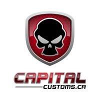 Capital Customs