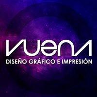 Grupo Vuena - Servicios de imprenta