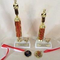 Woolsey Trophies
