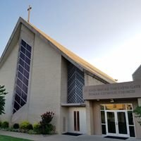 St. John Catholic Church, Bartlesville, OK