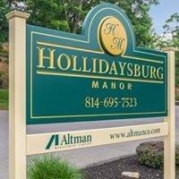 Hollidaysburg Manor Apartments