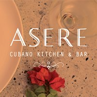 Asere, Cubano Kitchen/Bar