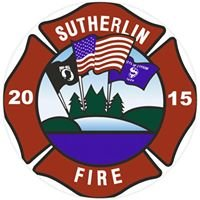 Sutherlin Fire Department