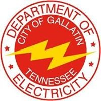 Gallatin Department of Electricity