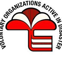 Shasta/Tehama Voluntary Organizations Active in Disaster
