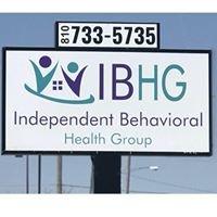 Independent Behavioral Health Group
