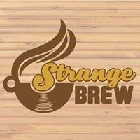 Strange Brew NY