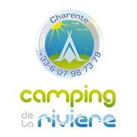 Camping de la Rivière