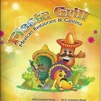 Fiesta Grill-Corsicana