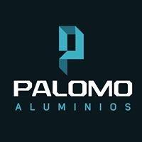 Carpinteria De Aluminio Palomo S.L.