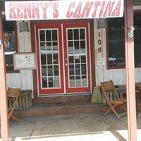 Kenny's Cantina