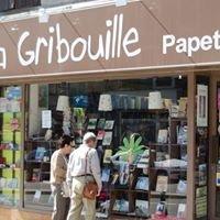 La Gribouille