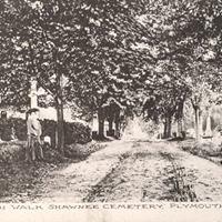 Shawnee Cemetery, Plymouth, Pennsylvania