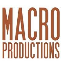 Macro Productions, LLC