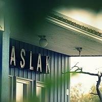 Elokuvateatteri Aslak