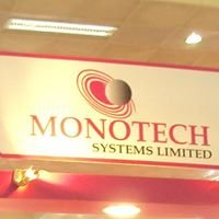 Monotech Systems Ltd.