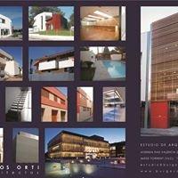 Burgos Ortí arquitectos