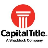 Capital Title - Round Rock