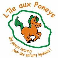 L'Ile aux Poneys 974