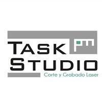 TASK Studio - corte y grabado laser
